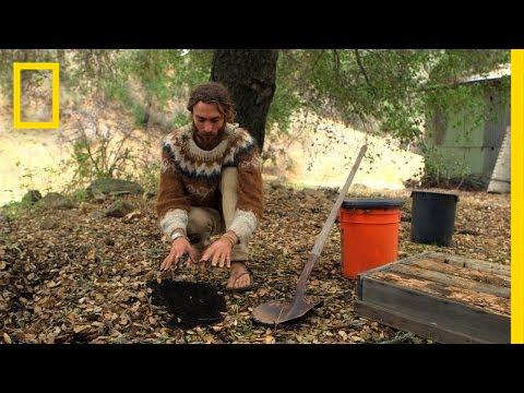 how to poop in the woods live free or die diy youtube. Black Bedroom Furniture Sets. Home Design Ideas