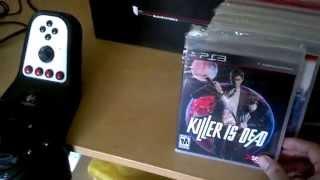 Colección Juegos PS3 - PARTE 10, con comentarios y consejos!!