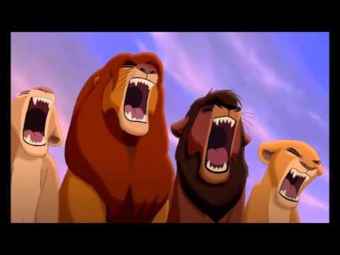 könig der löwen 2 stream