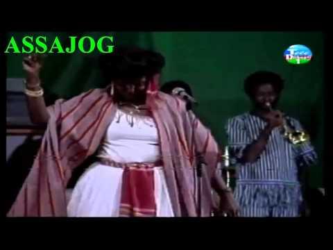 Djibouti: Kooxihii  4Mars iyo Waberi