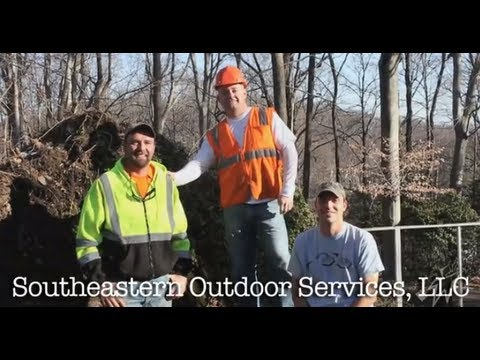 Small Business Success Story: Southeastern Outdoor Services