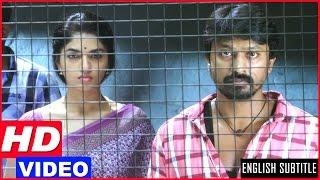 Vanmam Tamil Movie - Climax Scene