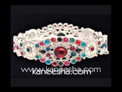 Ladies Fashion Bracelet, Bracelets Jewelry Designs India