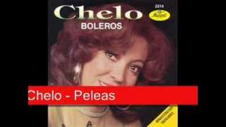 Chelo - Peleas