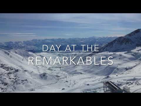 Ski travel in new zealand