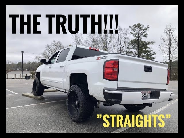 Everything you Need to know about Straight Pipe Exhaust