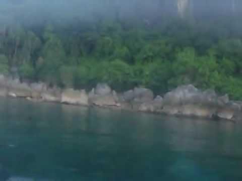 Biaringan  island (LongBeach,Romblon Philippines)