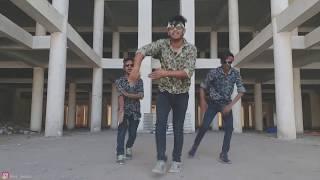 SIMMBA: Aankh Marey | Ranveer Singh, Sara Ali Khan || SHUBHAM DHURIYA - DANCE CHOREOGRAPHY ||