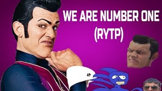 We Are Number One (RYTP)