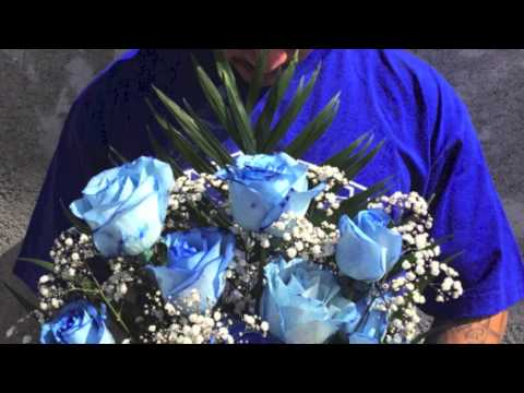 Young Dopey - Sorry Mama I Was A Thug (Blue Roses)