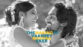 the making of vaashey mashaa ekee