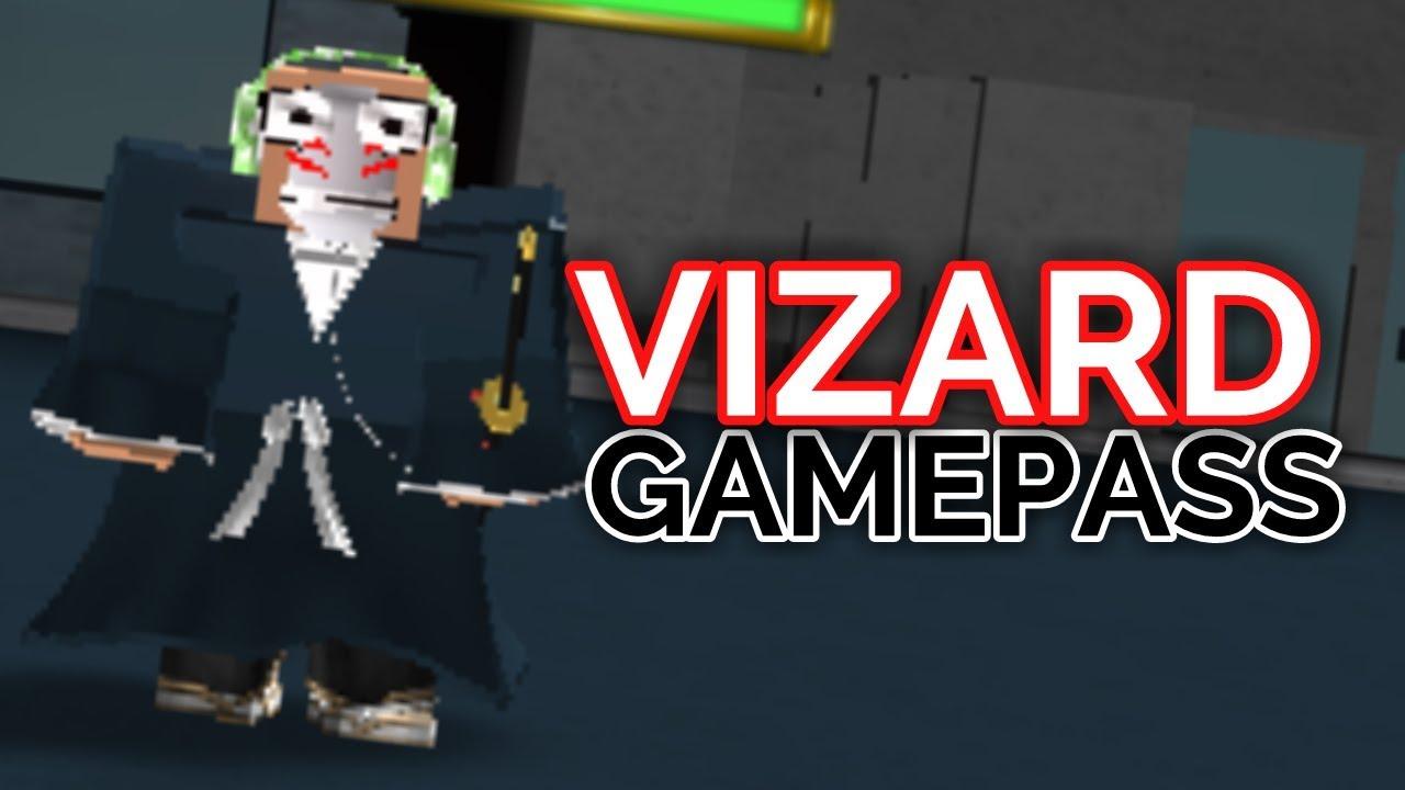 Hollow Roblox Vizard Gamepass Bleach Hollow Breakout Roblox By Karma