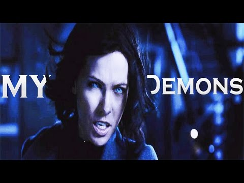 Selene | My Demons {UNDERWORLD: BLOOD WARS}