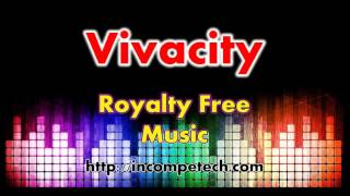 vivacity royalty free music