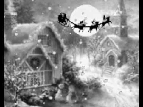 Kenny rogers sings.. 3 Christmas songs