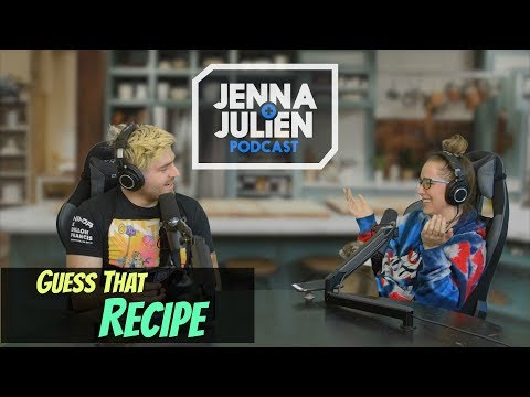 Podcast #212  Guess That Recipe