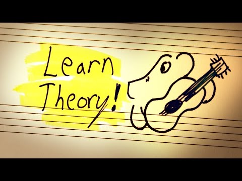 No, Music Theory Won't Ruin Your Personal Style