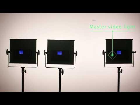 GVM 672S VIDEO