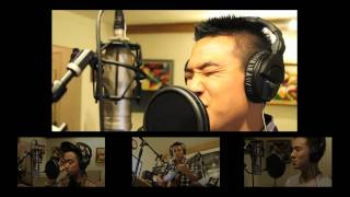 That Should Be Me (cover) - Jason Chen, Casey Nishizu & Scott Yoshimoto