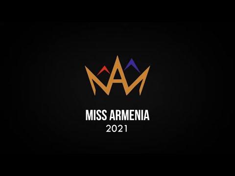 Miss World Armenia 2021     Miss Universe Armenia 2021