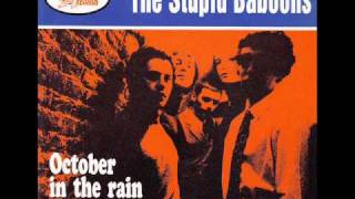 STUPID BABOONS - My love for you
