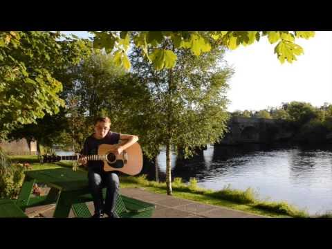 Ryan Mulligan - Little Lion Man