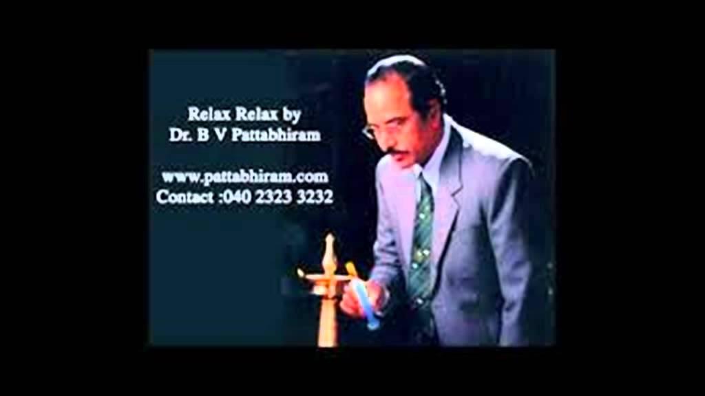 bv pattabhiram audio