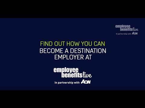 Employee Benefits Live