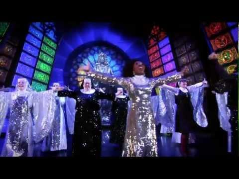 Sister Act UK Tour Trailer
