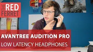 Avantree Audition Pro - Great Movie Headphones REVIEW