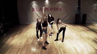 Download BLACKPINK - 2 On by Tinashe Dance Practice Mp3