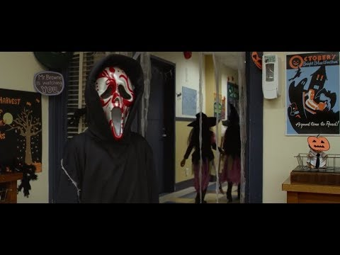 Wonder - Jack Ruin Auggie's Halloween Clip HD