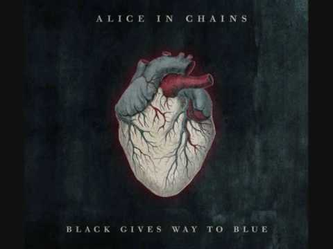 Alice In Chains - Black Gives Way To Blue (Album Version)