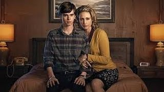 Bates Motel Season 1 episode 1 first You Dream Then You Die