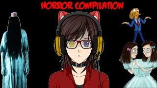 Horror Compilation #2