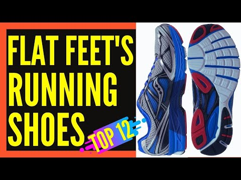 best-running-shoes-for-flat-feet-–-men-and-women-||-top-10-best-running-shoes-for-flat-feet