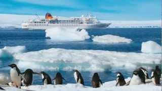Antarctica Echoes ~ Vangelis