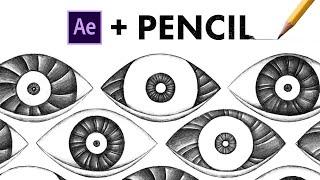 Efekt animasyon | Öğretici Sonra her çerçeve çizim