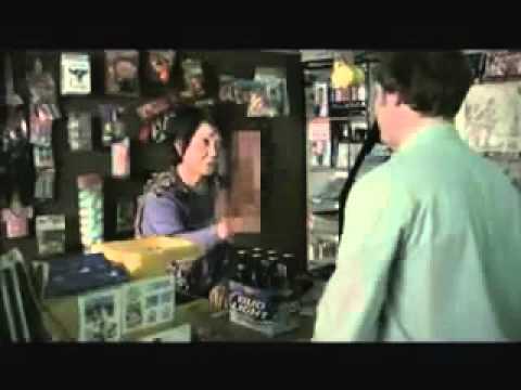 Bud light porno commercial