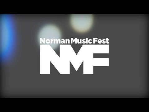 Norman Music Festival NMF 11 2018 Highlights