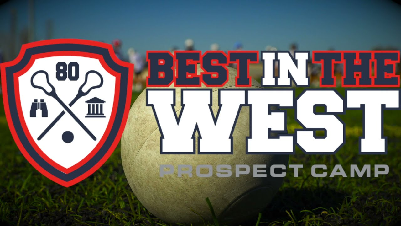 Best in the West Prospect Camp 2021 Player Recap Video