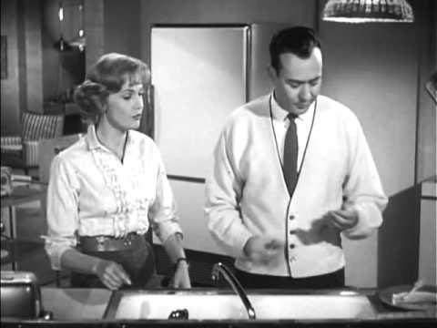 "Dick Van Dyke ""THE ORIGINAL PILOT FOR THE SHOW"" PT1"