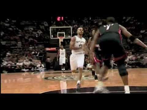 Heat vs Spurs 2010 NBA Preseason 10/09/2010