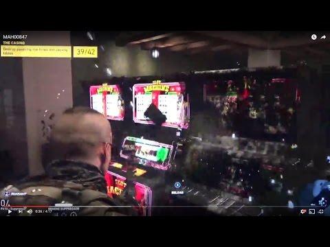 Tom Clancy's Wildlands /_|\\/-_27 Destroy Casino Machines