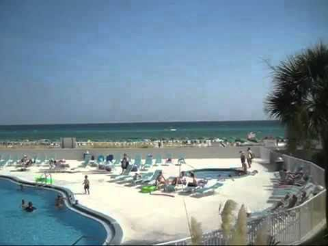 Destin beachfront condo rentals