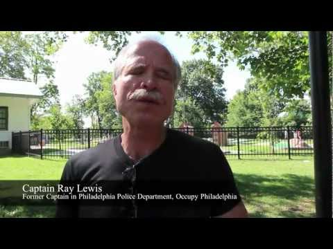 Occupy National Gathering: Perspectives on Police