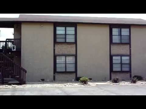 Peachtree Apartments Building F Fairview Heights Illinois