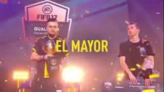 FIFA 17 | FUT Champions | Torneo