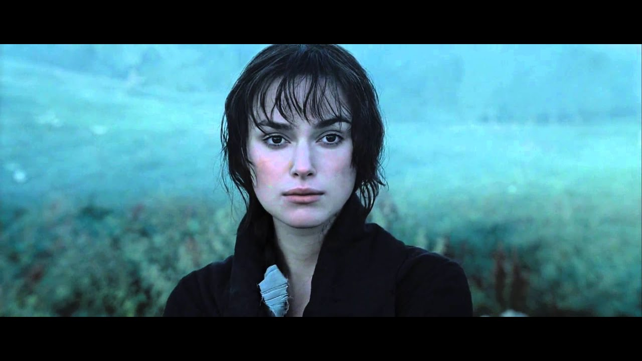 Pride & Prejudice - Your Hands Are Cold (1080p) - YouTube