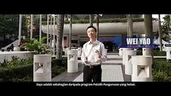 Alliance Bank Management Trainee Programme